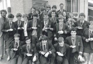 ASRA - Hazlehead Academy1984